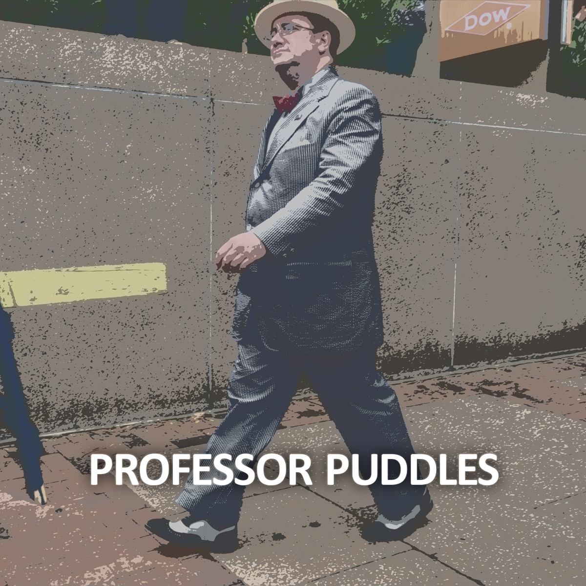 professor puddles